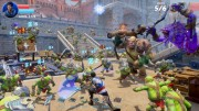 Orcs Must Die! 3 build 7174837 + DLC (2021/RUS/ENG/Пиратка)