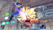 Ultra Street Fighter IV (XBOX360)