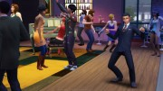 The Sims 4 Deluxe Edition v.1.77.146.1030 + DLC (2018/RUS/ENG/Пиратка)