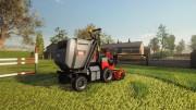 Lawn Mowing Simulator (2021/RUS/ENG/RePack)