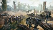 Assassin's Creed: Unity CrackFix v.4.0 (2014/RUS/ENG/CrackFix v.4.0 by ALI213)