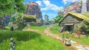 DRAGON QUEST XI: Echoes of an Elusive Age (2018/RUS/ENG/RePack от xatab)