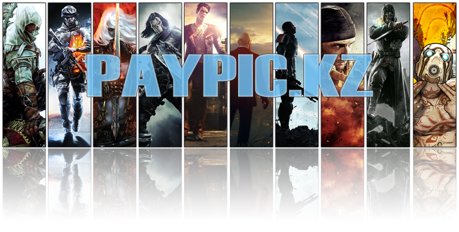 paypic.kz - заработок для всех